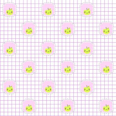 Free back to school scrapbooking paper - ausdruckbares - digital graph paper