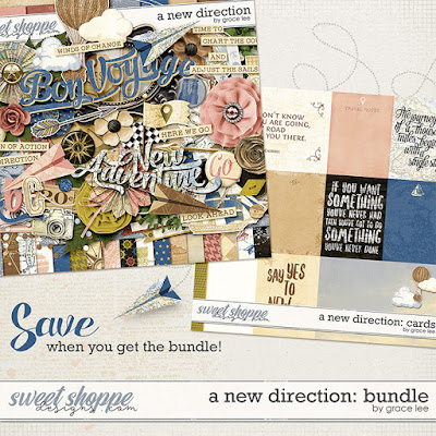 A New Direction: Bundle