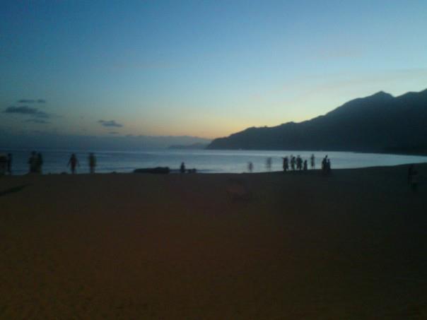 Dinadiawan Agri Beach Resort