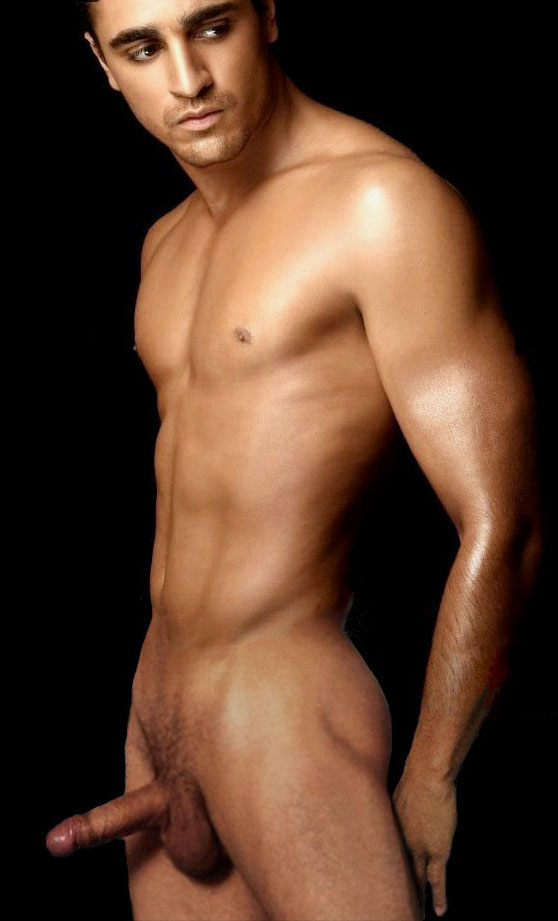 Hot Indian Nude Male