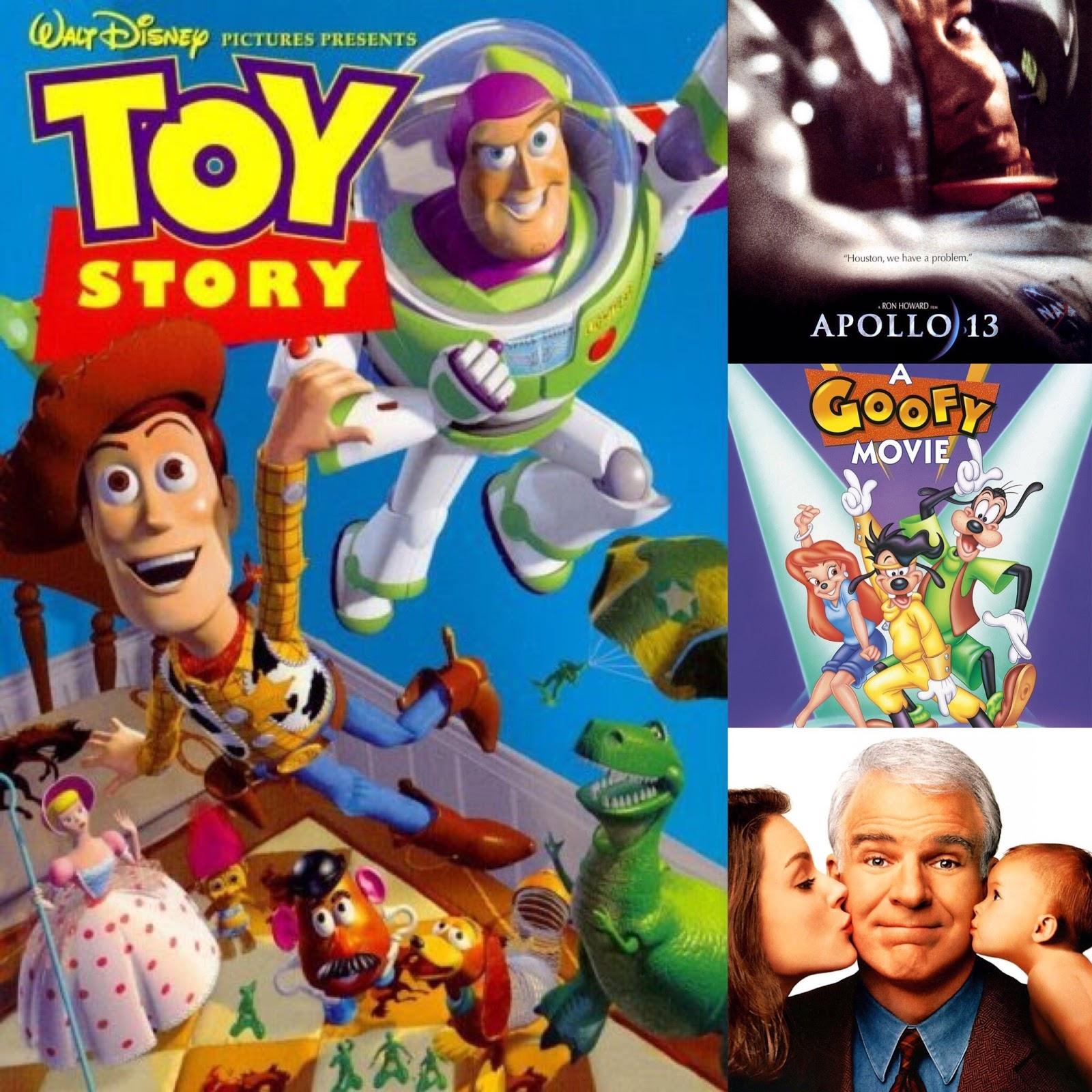 1995 Movies