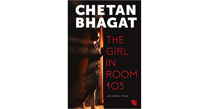 The Girl in Room 105 by Chetan Bhagat PDF Free Download