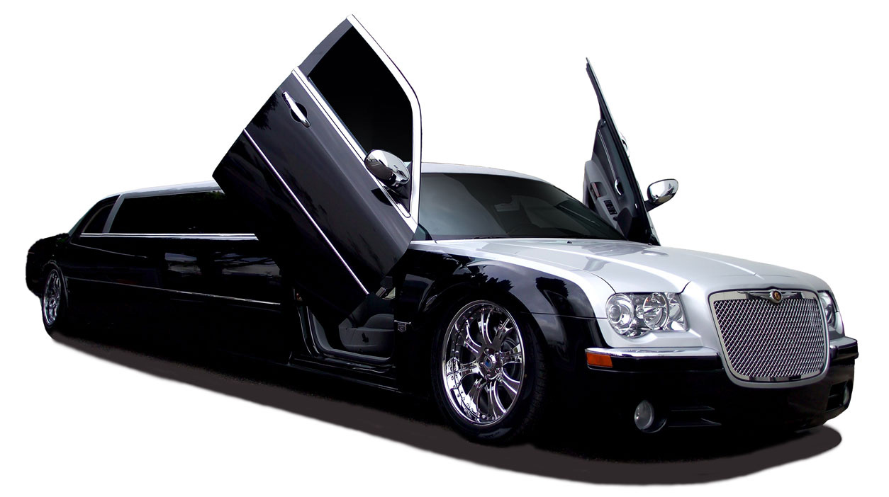 Hight Quality Cars Rolls Royce Limousine