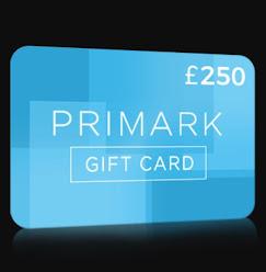 Primark £250 (For UK)
