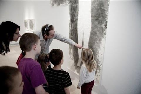 Díjat alapított a Ludwig Múzeum a kortárs művészet népszerűsítésének elismerésére