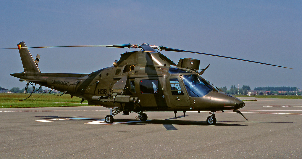 DEFENSE STUDIES: PAF AW-109s to Reinforce MG-520s in ...