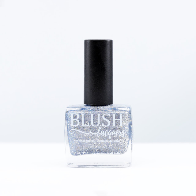 Blush Lacquers Mawidge