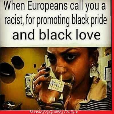 Black Love Memes