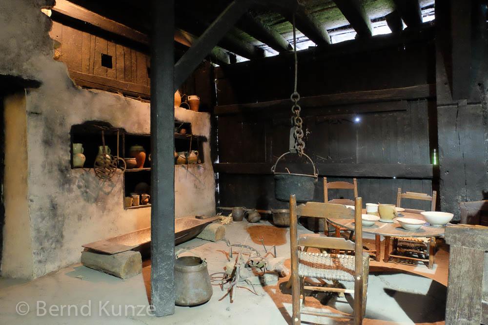 alte bauernhuser innen hausforscher unterwegs mittelalterliche bauernhuser im baskenland - Huser Von Innen
