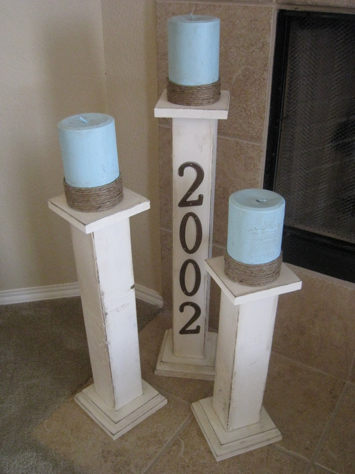 Pillars Shanty 2 Chic
