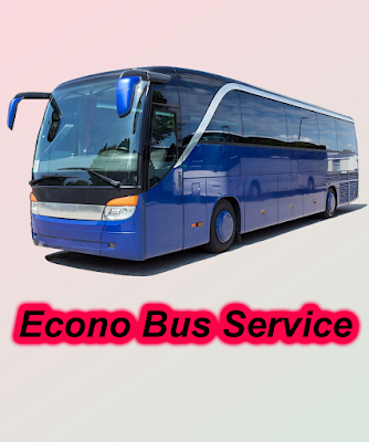 Econo Service bus counter