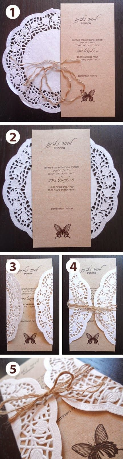 We're Having A Butterfly Themed Wedding