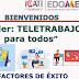 Ofrece ICATI capacitación para trabajadores sindicalizados y cursos a la ciudadanía para reactivar la economía mexiquense