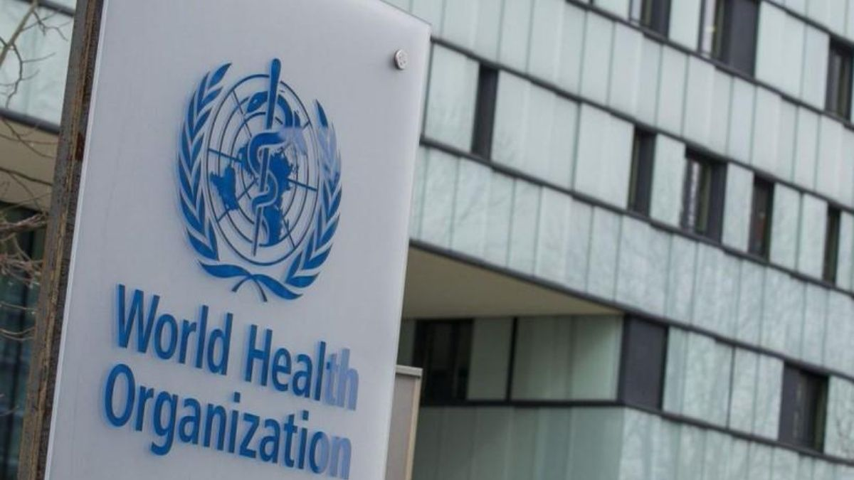 La OMS no avala la idea de un pasaporte inmunológico para curados