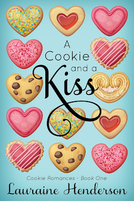 A Cookie and a Kiss cover
