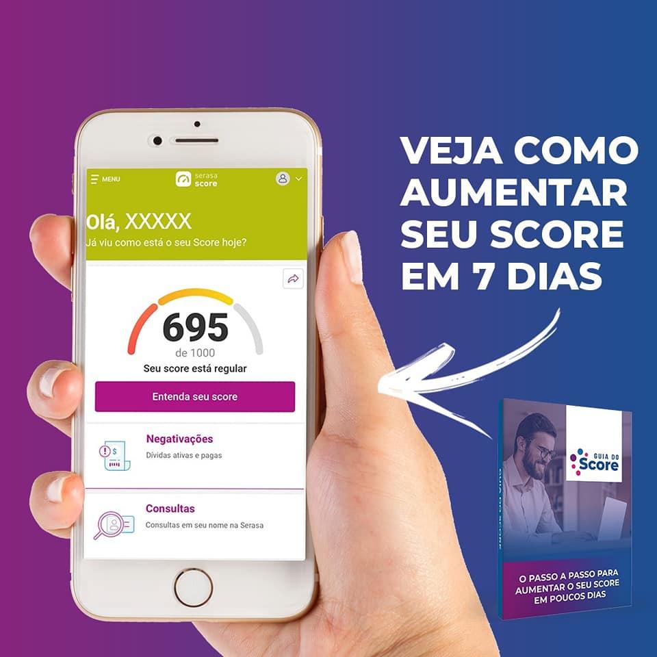 manual do score pdf