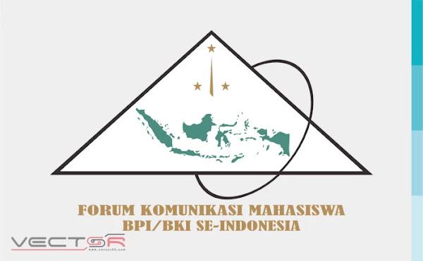 Logo FKM BPI/BKI Se-Indonesia - Download Vector File SVG (Scalable Vector Graphics)