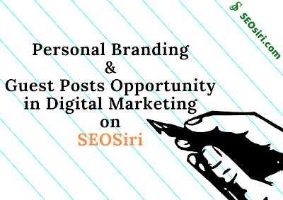 Digital Marketing Guest Posts