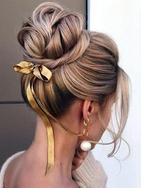 peinados verano 2020