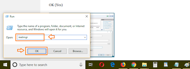 How To Install PHP On IIS In Windows 10 Step-By-Step? | Install IIS On Windows 10  21
