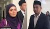 Fizo & Mawar sah bercerai kerana tiada lagi keserasian sejak beberapa tahun lalu
