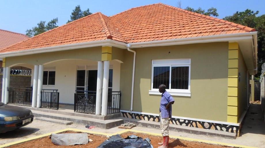 Houses For Sale Kampala Uganda House For Sale Mbalwa
