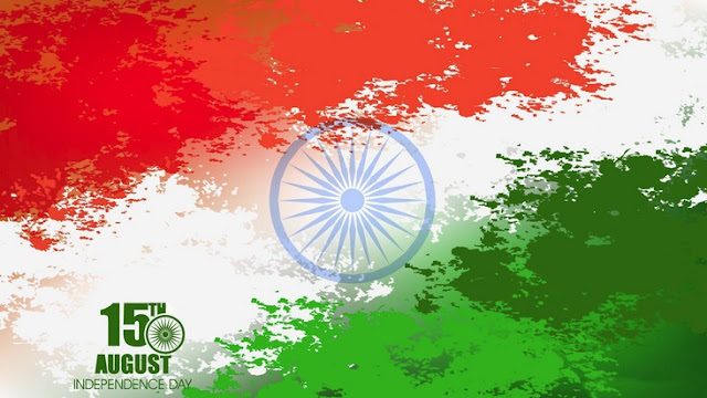 15 August Indian Independence Day