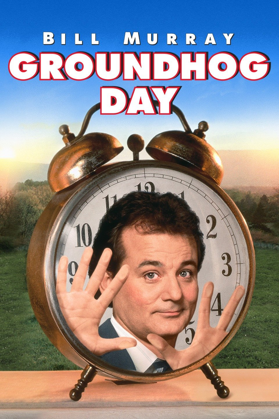 Groundhog Day [1993] [DVD9] [NTSC] [Latino]