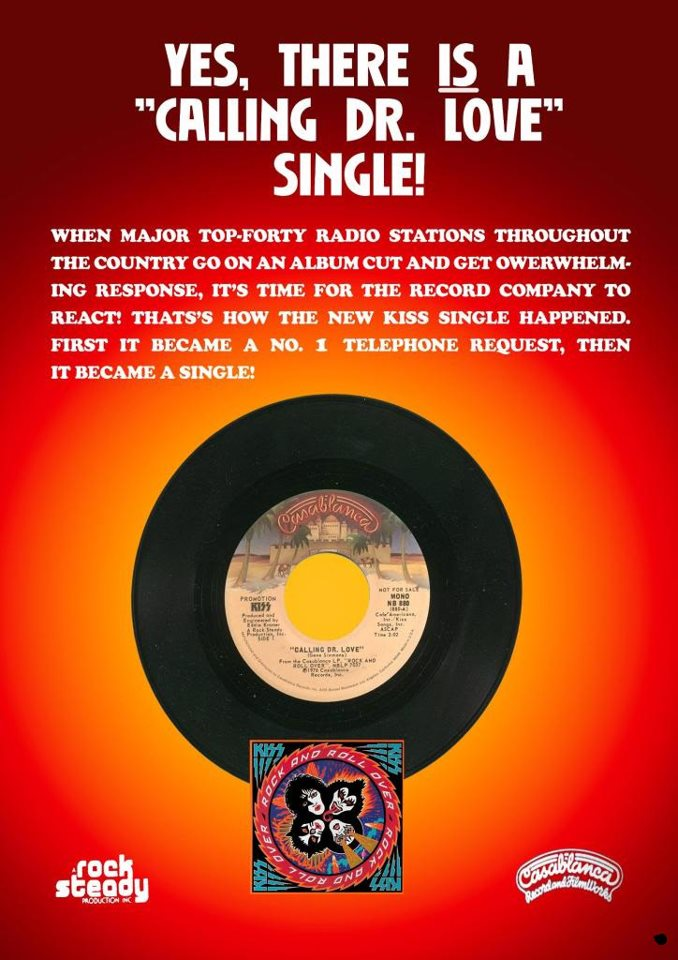 Kiss The Songs 1974 2012 Page 77 Steve Hoffman Music Forums