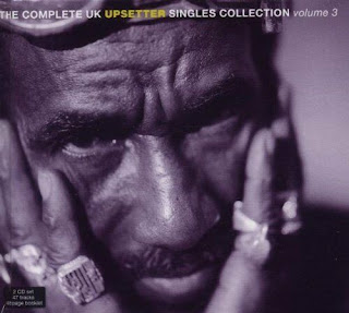 The Complete UK Upsetter Singles Collection Volume 3