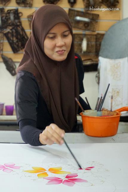 Batik Gallery Kuala Lumpur