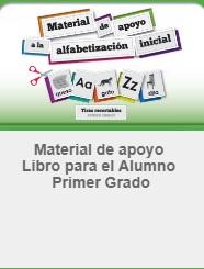 Lengua Materna Español Material de Apoyo Primer grado 2018-2019