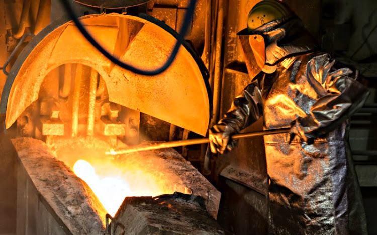 Metalurgia de Altas Temperaturas