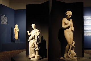 Mostra Cipro Musei Reali Torino
