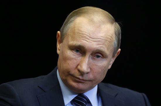 "Putin llamó al virus del Zika: ""Una porquería de América Latina"""