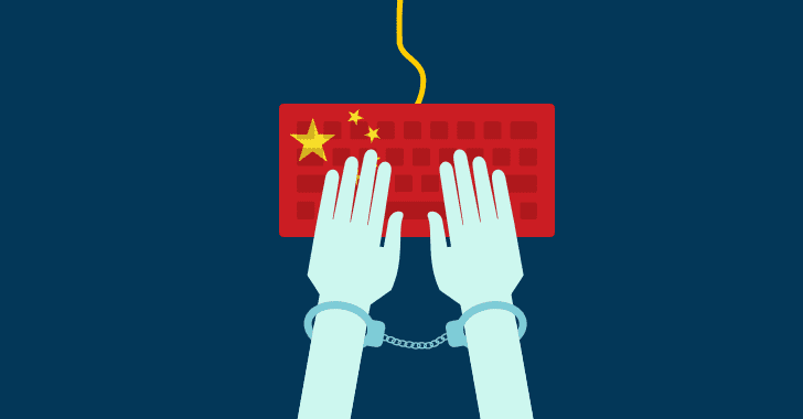 Chinese Man Gets 5-Year Prison for Running 'Unauthorized' VPN Service