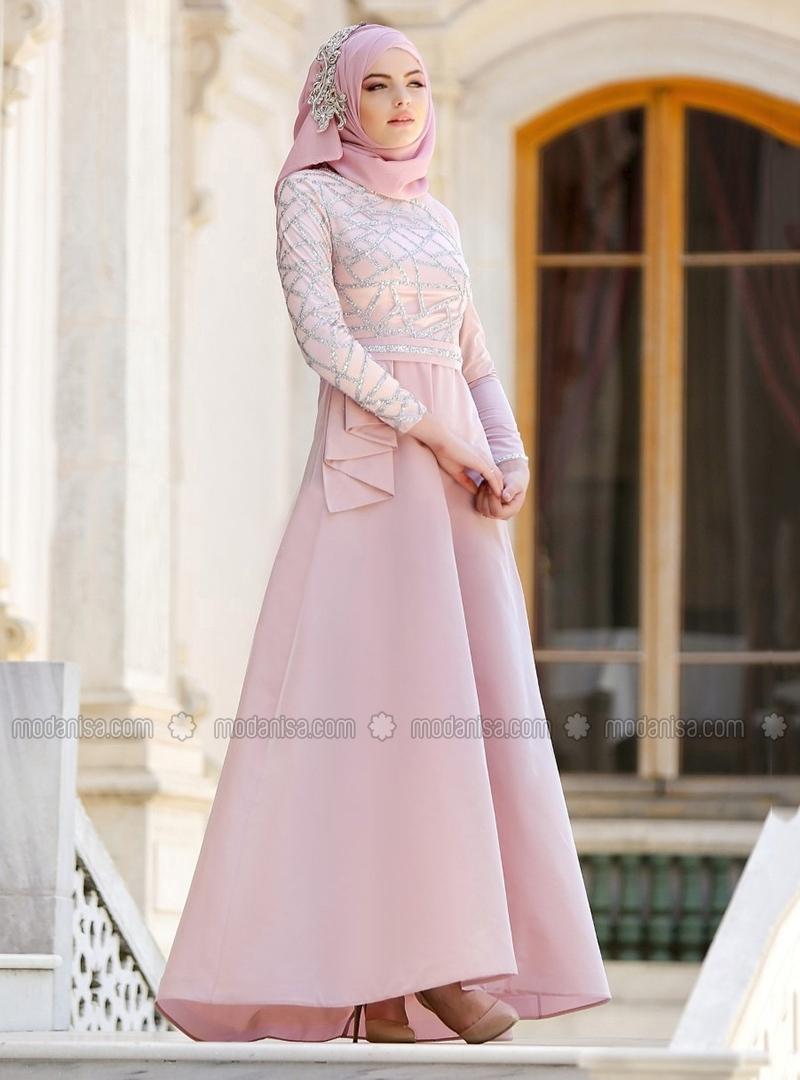 Robe de soiree hijab facebook
