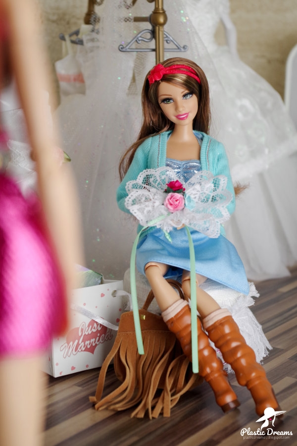 teresa barbie doll