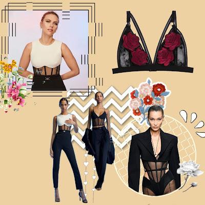 lingerie fashion trend 2020