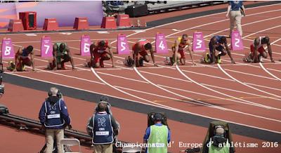 Suivre les Championnats d'Europe d'athlétisme 2016