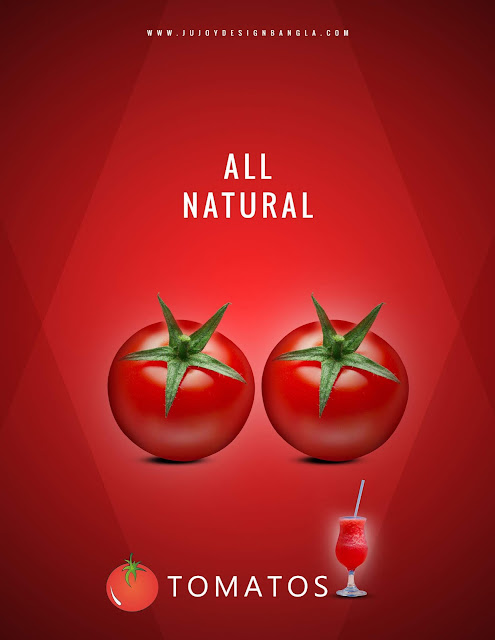 Tomatoes Product ad | 10 Sep 2018