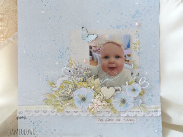 papiery do scrapbookingu