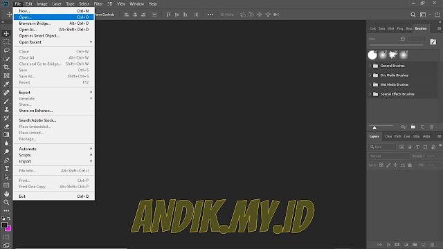 tutorial, photoshop,