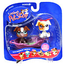 Littlest Pet Shop Carry Case Boxer (#83) Pet