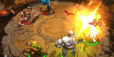 Download Etherlords Arena Mod Apk + Data (Unlimited Money)