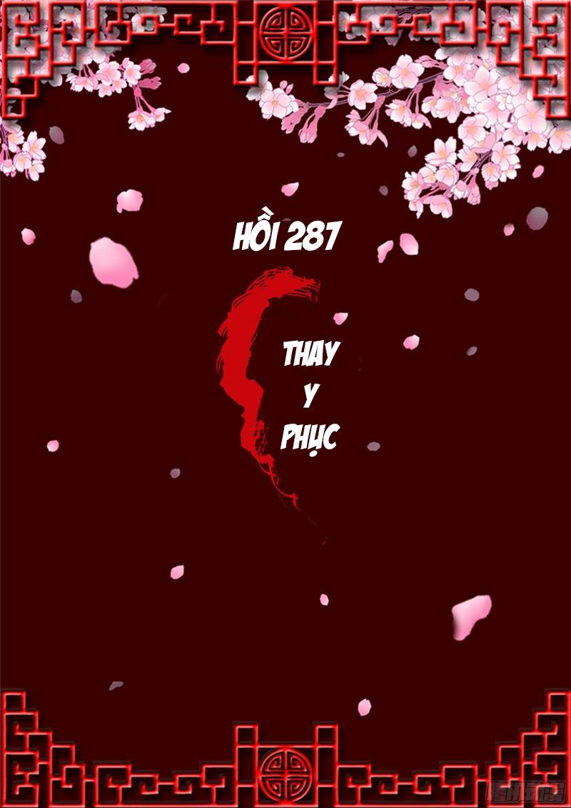Thông Linh Phi Chap 287 Upload bởi Truyentranhmoi.net