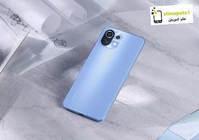 سعر ومواصفات Xiaomi Mi 11 Lite, عالم الموبايل١