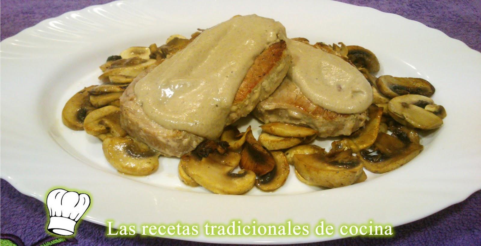 Recetas De Cocina Con Sabor Tradicional Receta De Atún