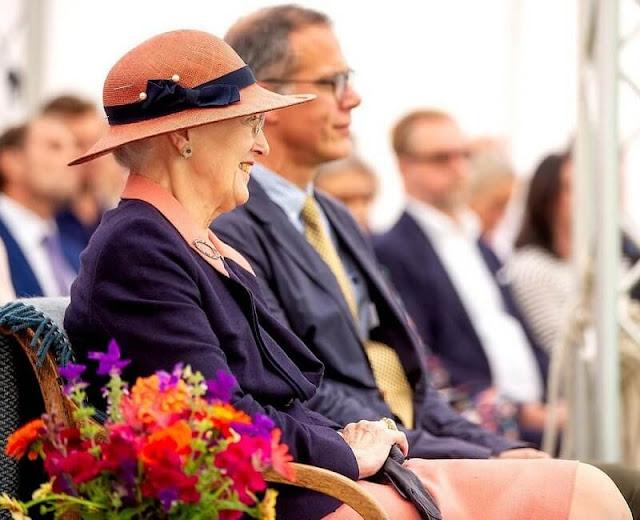 Baroness Karen Christenze von Blixen-Finecke was a Danish author who wrote works in Danish and English