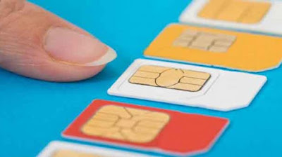Solusi gagal registrasi sim card